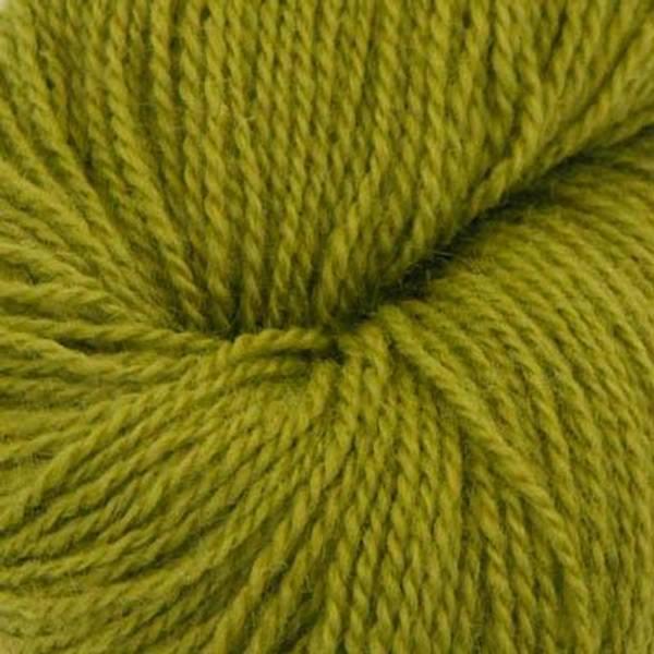 Bilde av Fjord sokkegarn 2, lys olivengrønn