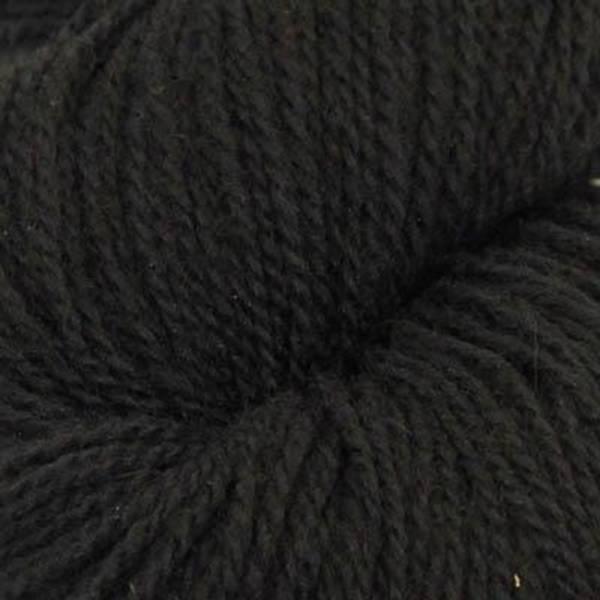 Bilde av Fjord sokkegarn 2, svart