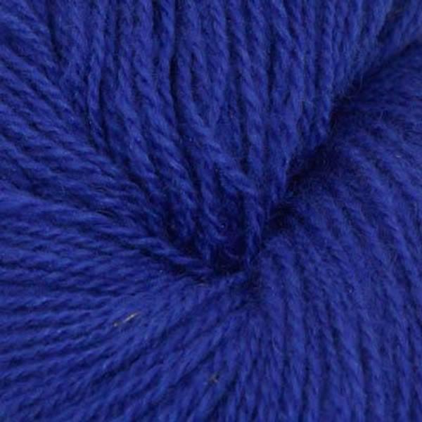 Bilde av Fjord sokkegarn 2, kobolt blå