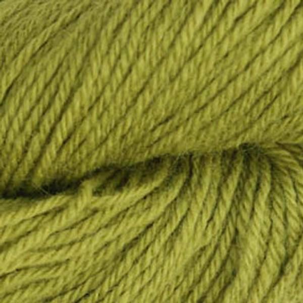 Bilde av Fjell sokkegarn 3, lys olivengrønn