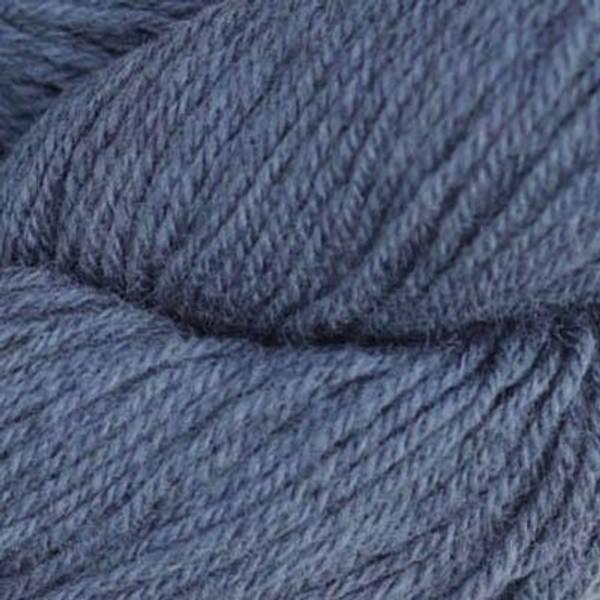 Bilde av Fjell sokkegarn 3, blågrå